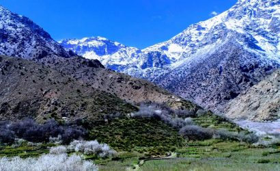 Morocco Tours and Trekking In Morocco