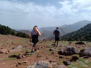 Trekking in Morocco all year round