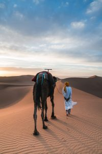 View Morocco trekking in Morocco tours and short breaks