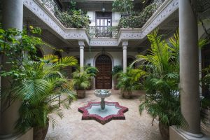 Morocco Excursions for history