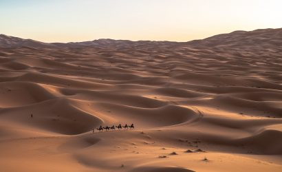 Sahara Desert with View Morocco tours