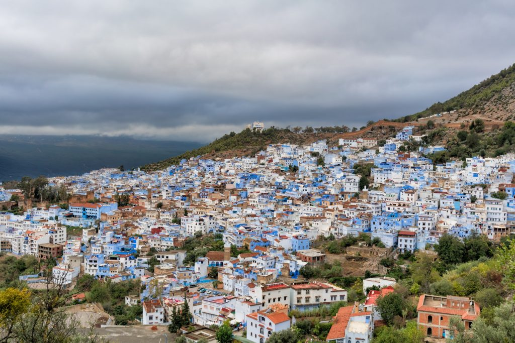 View Morocco: Morocco Excursions from Marrakech