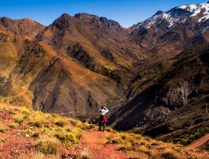 Trekking in Morocco with ViewMorocco