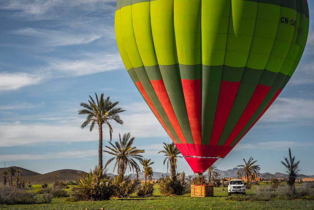 Day trips from Marrakech with View Morocco
