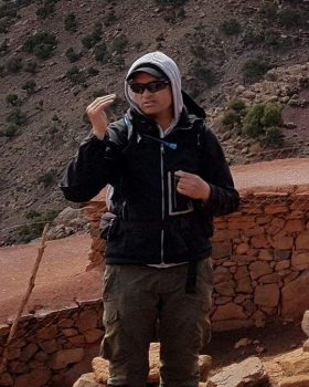 View Morocco tour guide. Join us for wonderful trekking in Morocco!