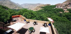 View Morocco website accommodation.
