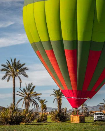 Day Activities in Morocco