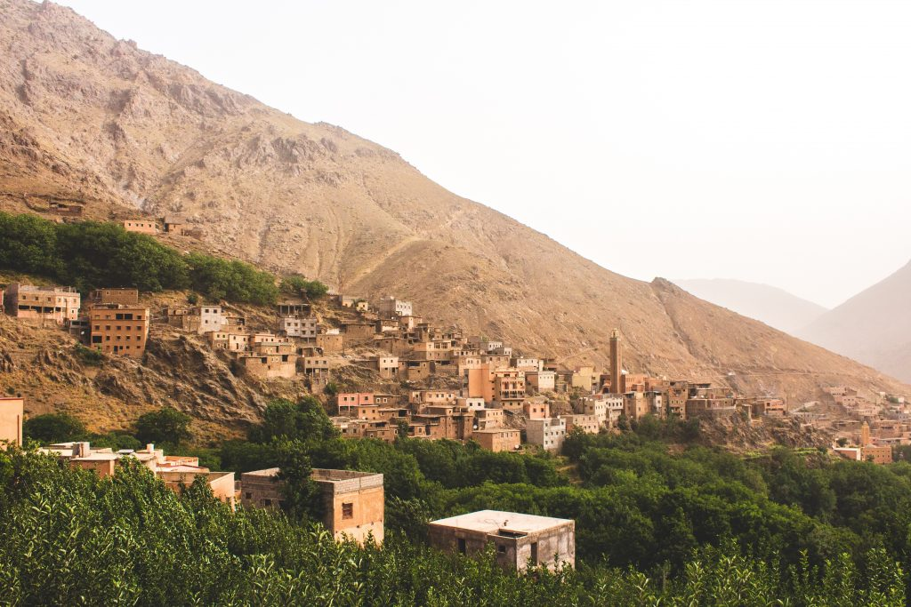 Trekking in Morocco and Morocco Excursions