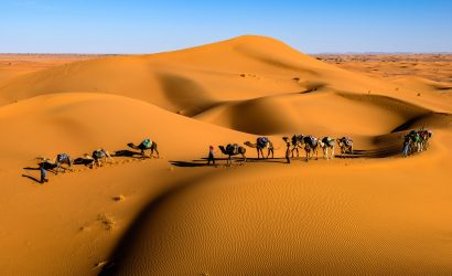 Morocco Excursions to the desert